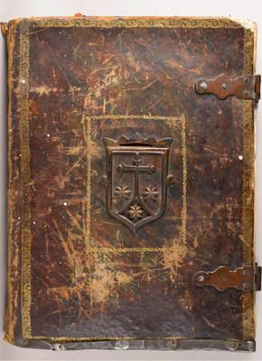 Libro de coro Canto llano 10-478981