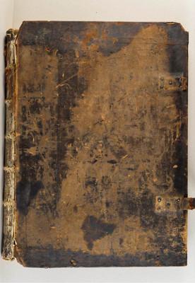 Libro de coro Canto llano 10-136836
