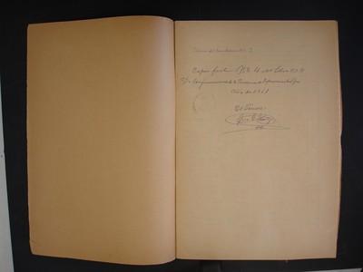 Cuadernillo de confirmaciones Mayanalán, Gro. copia  no. 4 del libro no. 9