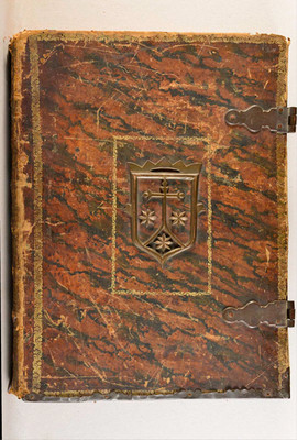 Libro de coro Canto llano 10-478985