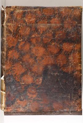 Libro de coro Canto llano 10-136839