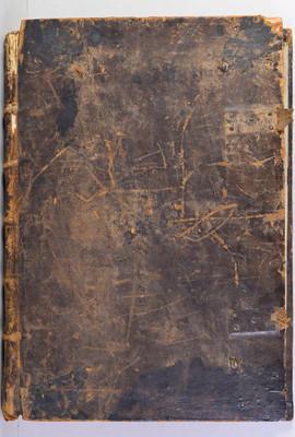 Libro de coro Canto llano 10-136866