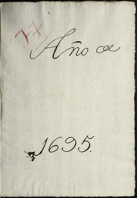 Libro Cabildo 4173 de la sección Administración Pecuniaria serie Colecturia-Diezmos (Zacatula)
