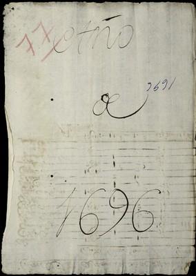 Libro Cabildo 4174 de la sección Administración Pecuniaria serie Colecturia-Diezmos (Zacatula)
