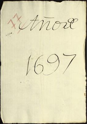 Libro Cabildo 4175 de la sección Administración Pecuniaria serie Colecturia-Diezmos (Zacatula)