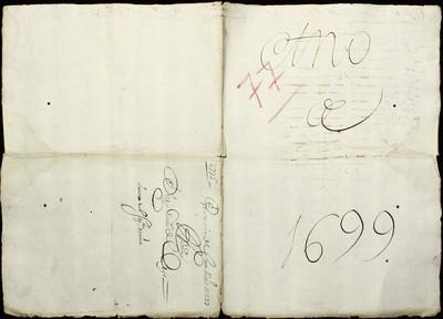 Libro Cabildo 4177 de la sección Administración Pecuniaria serie Colecturia-Diezmos (Zacatula)