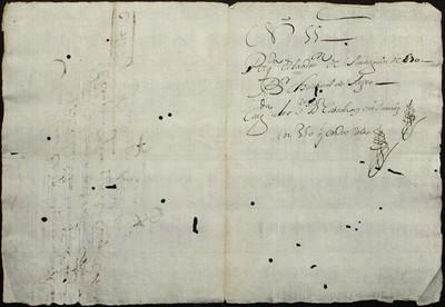 Libro Cabildo 4188 de la sección Administración Pecuniaria serie Colecturia-Diezmos (Zamora)