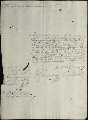 Libro Cabildo 4191 de la sección Administración Pecuniaria serie Colecturia-Diezmos (Zamora)