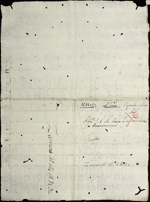 Libro Cabildo 4196 de la sección Administración Pecuniaria serie Colecturia-Diezmos (Zamora)