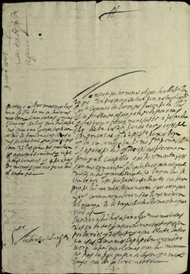 Libro Diocesano 62 de la sección Gobierno serie Correspondencia-Autoridades civiles