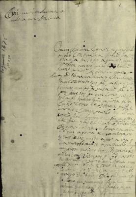 Libro Diocesano 78 de la sección Gobierno serie Correspondencia-Autoridades civiles