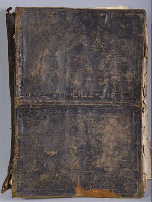 Libro de coro Canto llano 10-478989