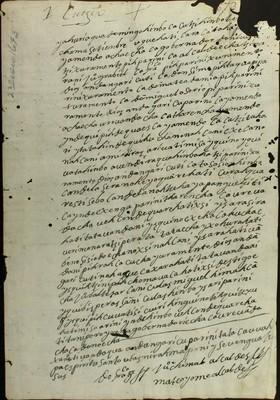 Libro Diocesano 342 de la sección Gobierno serie Parroquias-Solicitudes