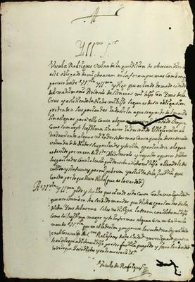 Libro Diocesano 356 de la sección Gobierno serie Parroquias-Solicitudes