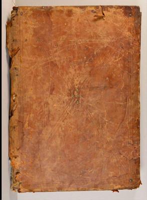 Libro de coro Canto llano 10-136867