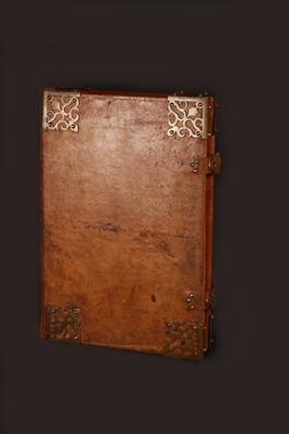 Libro de Coro Forma Canendi in Missis