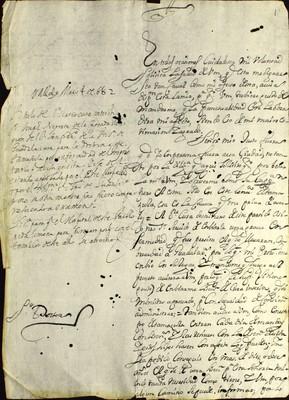 Libro Diocesano 772 de la sección Gobierno serie Sacerdotes-Licencias