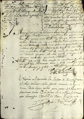 Libro Diocesano 786 de la sección Gobierno serie Sacerdortes-Licencias