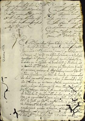 Libro Diocesano 789 de la sección Gobierno serie Sacerdortes-Licencias