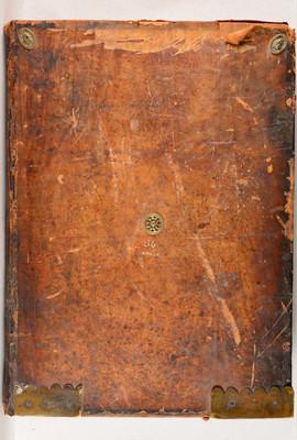 Libro de coro Canto llano 10-478991