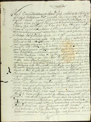 Libro Diocesano 844 de la sección Gobierno serie Sacerdotes-Nombramiento