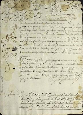 Libro Diocesano 859 de la sección Gobierno serie Sacerdotes-Nombramiento