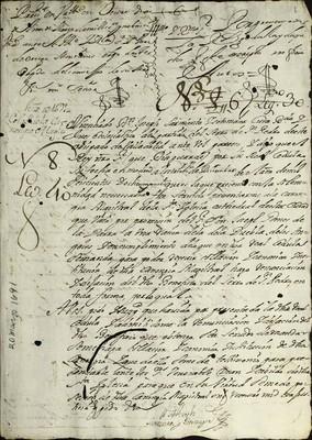 Libro Diocesano 862 de la sección Gobierno serie Sacerdotes-Nombramiento