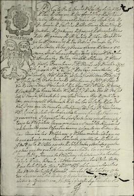 Libro Diocesano 863 de la sección Gobierno serie Sacerdotes-Nombramiento