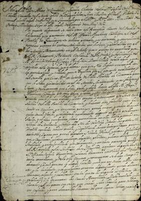 Libro Diocesano 864 de la sección Gobierno serie Sacerdotes-Nombramiento