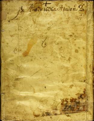 Libro Diocesano 865 de la sección Gobierno serie Sacerdotes-Nombramiento