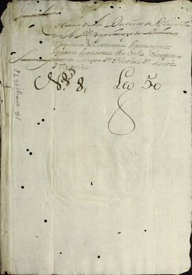 Libro Diocesano 871 de la sección Gobierno serie Sacerdotes-Nombramiento