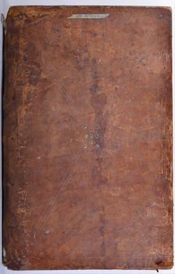 Libro de coro Canto llano 10-136826