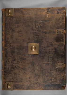 Libro de coro Canto llano 10-127616