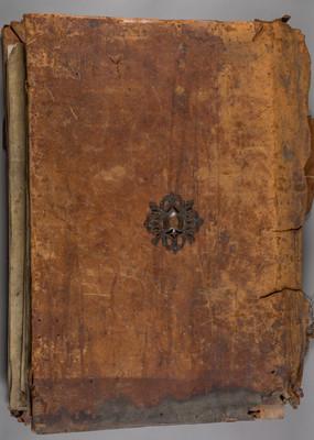 Libro de coro Canto llano 10-327005