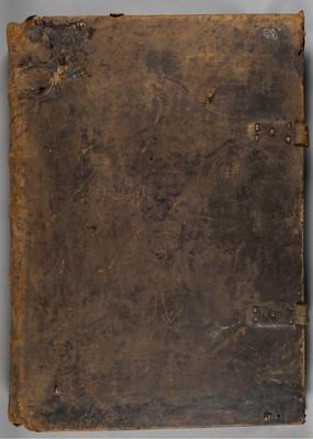 Libro de coro Canto llano 10-327008
