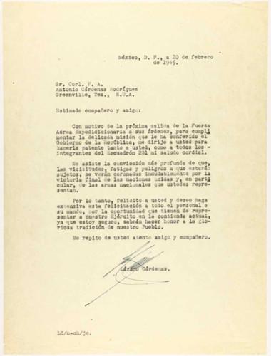 Memorias del general Lázaro Cárdenas: Año 1945 Libro