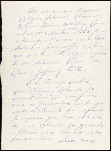 Memorias del general Lázaro Cárdenas: Viaje a Europa y Asia. II