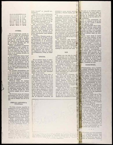 Artículo de interés para el general Lázaro Cárdenas del Río: Diario oficial. Órgano del Gobierno Constitucional de los Estados Unidos Mexicanos.