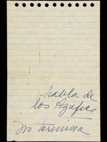 Transcripciones de las memorias del general Lázaro Cárdenas: Año de 1960 del mes de enero a septiembre