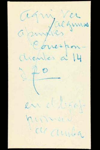 Memorias del general Lázaro Cárdenas: 1963