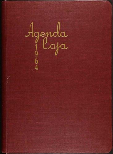 Memorias del general Lázaro Cárdenas: 1964. Cuaderno 2