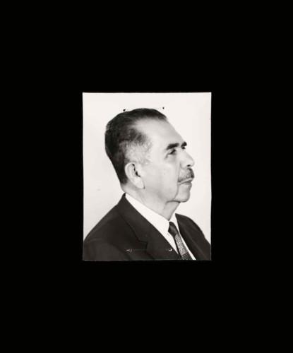 Vida personal del general Lázaro Cárdenas: Comunicado al general referente a la concesión de su haber de retiro. II