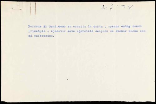 Vida personal del general Lázaro Cárdenas: Declaraciones del Obispo de Cuernavaca y agradecimiento por apoyo a la Comisión del Río Balsas