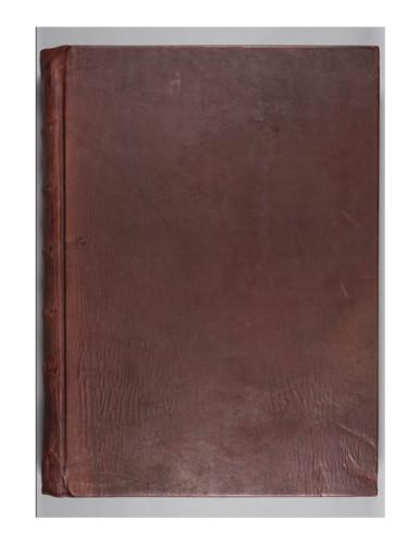 Libro de coro Canto llano 10-327010