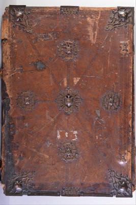 Libro de coro Canto llano 10-478998