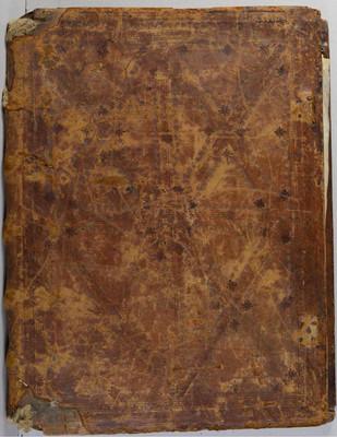 Libro de coro Canto llano 10-136873