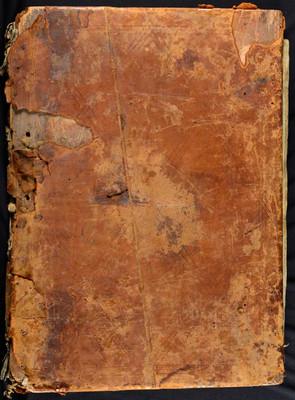 Libro de coro Canto llano 10-136874