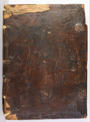 Libro de coro Canto llano 10-136875