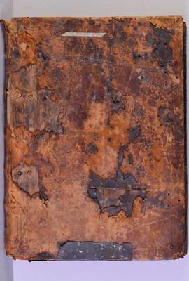 Libro de coro Canto llano 10-136878