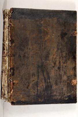 Libro de coro Canto llano 10-136880